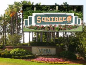 Suntree-Viera Logos