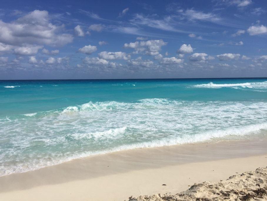Paradise Beach Ricardo Lopez Alonso